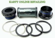 KOR Shimano/Hollowtech 2/HT2 External Replacement Bottom Bracket,MTB 68-73mm
