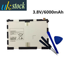 REPLACE BATTERY EB-BT550ABE FOR SAMSUNG GALAXY TAB A 9.7 SM-T550 / T555