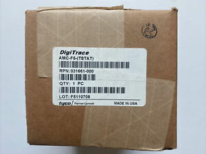 DigiTrace Tyco AMC-F5 Freeze Protection Thermostat New in Sealed Box