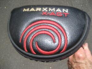 ODYSSEY MARKSMAN X-ACT 37 degree