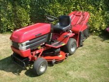 """Westwood T1600 Ride On Mower Garden tractor Powered Collector 16HP 42"""" Cut"""