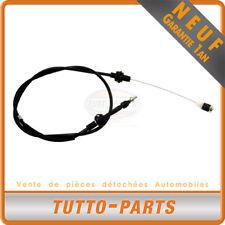 Câble d'Accélérateur Seat Ibiza Cordoba Vw Golf Vento 1H0721555D 6X1721555A