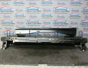 BMW X5 F15 Hybrid Battery Retainer Strap Bracket 9/11 R2B1