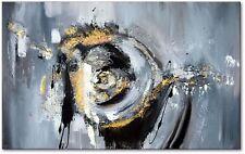 Atelier Culari Art Unikat Abstrakt Handarbeit 80 x 50 Gemälde Bild 483