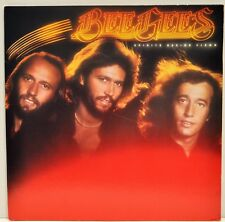 """The Bee Gees """"Spirits Having Flown"""" 1979 Rock LP EX RSO Records RS-1-304-1 EX"""