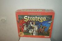 JEU STRATEGIE STRATEGO ORIGINAL   GAME BOARD TILSIT JUMBO  COMPLET  VINTAGE 2003