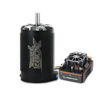 Tenshock X812/4Y 1/8 Sensor Motor Buggy Hobbywing XERUN XR8 150A PLUS ESC Ofna