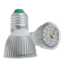 28 Watt LED Pflanzenlampe Grow Wuchs Lampe E27 Growlight Full Spectrum·28W