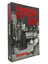 John Putnam Demos ENTERTAINING SATAN Witchcraft and the Culture of Early New Eng