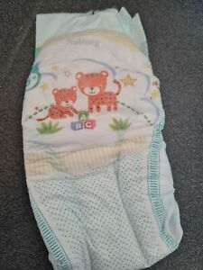 Morrisons Size 6+ Nappies