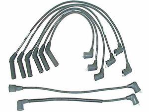 Denso Spark Plug Wire Set fits Plymouth Acclaim 1989-1995 3.0L V6 VIN: 3 23MHMK
