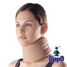 Tobilleras y soportes de órtesis cuello