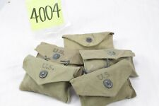 WW2 DATED MAKER MARED US MEDIC POUCH