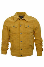 Unbranded Corduroy Coats & Jackets for Men