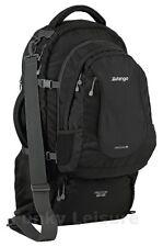 Vango Freedom 60+20 Litre Travel Backpack - Black