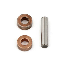 New Associated 41042 Step Gear Shaft and Bushings Cr12 Free Us Ship