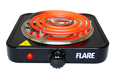 More details for flare shisha coal burner powerful 1500w for hookah coconut coco charcoal lighter