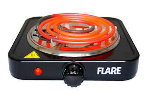 Flare Shisha Coal Burner Powerful 1500W for Hookah Coconut Coco Charcoal Lighter