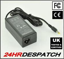UK CERTIFIED LAPTOP CHARGER FOR SONY VAIO VGN-NR38E/S 19.5V 4.7A 90W