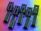 Stk.5 x ATTINY 4313 -PU mit/ohne DIP20 Sockel/Socket Mikrocontroller ATMEL AVR
