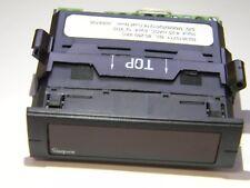 Simpson Electric 3 12 Digits Digital Lcd Dc Milliamp Panel Meter M235 1 0 71 1