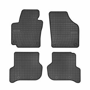 Gummimatten Gummi Fußmatten für VW Golf Plus 5M1 521 2005-2014 Premium Qualität