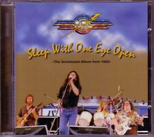 CD ATLANTA RHYTHM SECTION - Sleep With One Eye Open / Southern Rock