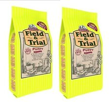 Skinner's Field and Trial Puppy Food 15KG x2 (30KG)