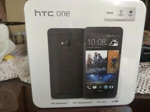 HTC one 3gb 32gb nero   Android 4g