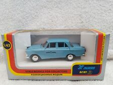 Agat Tantal 1/43 Scale Moskvitch 408 Taxi