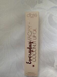 Ciate--Everyday Vacay Coconut Lip Oil --10ml--NEW/BOXED