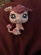 Littlest Pet Shop ops custom ooak