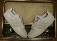 Vintage Adidas Top Ten Low Basketball shoes white 45 NBA Phantom Rivalry Jabbar