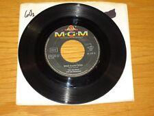 "GERMAN ISSUE 60s ROCK 45 RPM - SAM THE SHAM - MGM 61121 - ""RING DANG DOO"""