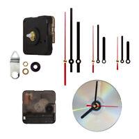 Quarz Uhrwerk mit drei Zeigersätzen, für Uhren mit eigenem Ziffernblatt