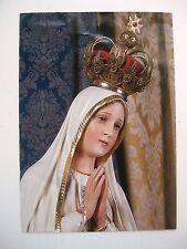 stampa per quadro - FATIMA Maria Regina dei Cuori e delle Famiglie