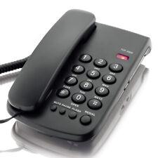 Daerxin TCF-2000 Ordinateur de Bureau Corded Landline Téléphone Fixe Télèphone