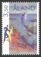Aland 1999 Cross-country Running Championships/Sports/Athletics 1v (n42490)