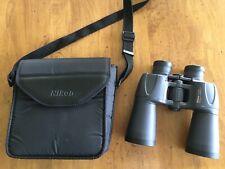 NIKON Binoculars 10 x 50 ACTION 6.5° LOOKOUT IV & Bag – EXCELLENT Condition