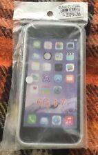 "Metallic Jelly Cover iPhone 6 4,7"" white Neu & OVP"