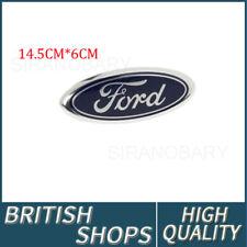 Genuine Ford Fiesta MK6 St /& Zetec S logotipo e insignia delantera Ford Oval 1779943