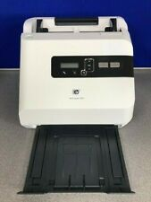 HP ScanJet 7000 Sheetfed A4 40ppm Workgroup Document Scanner - L2706A & Warranty