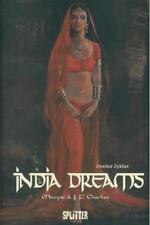 India Dreams 2, Splitter