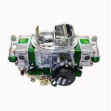 Quick Fuel 750 cfm E85 Carburetor SS-750-E85 DOUBLE PUMPER ELECTRIC CUSTOM FREE