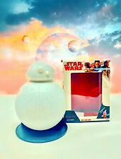 STAR WARS- BB8 Colour changing desk lamp