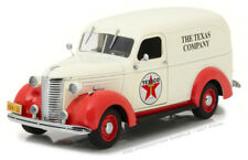 Greenlight 1:24 Running On Empty 1939 Chevrolet Delivery Truck Texaco 18238