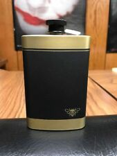 RARE JACK DANIELS BRAND NEW HONEY FLASK -NO GREEN SINGLE BARREL