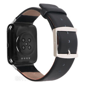 For OPPO Watch 41mm 46mm Leather Silicone Nylon Bracelet Wrist Watch Band Strap