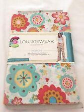 Creative Cuts Fabric Kit w/ Simplicity Pattern - You Pick - Scrub or Lounge Pant