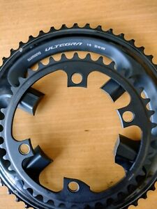 Shimano Ultegra R8000 Chainrings 53/39 chainring pair 53-39T New Unused